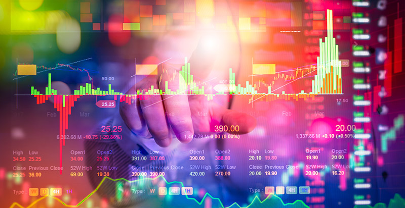 Currency Foreign Exchange Trading